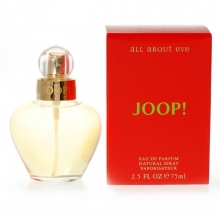 Joop! All about Eve