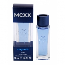 Mexx Magnetic man