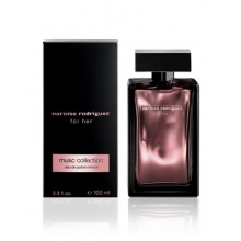 Narciso Rodrigez Essence Musc Collection